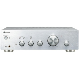 A-20 Stereo Integrated Amplifier
