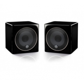 RADIUS 45 Compact Stereo Speakers