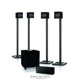 RADIUS 45 Compact Stereo Speakers