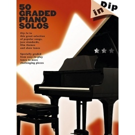 Dip In: 50 Graded Piano Solos