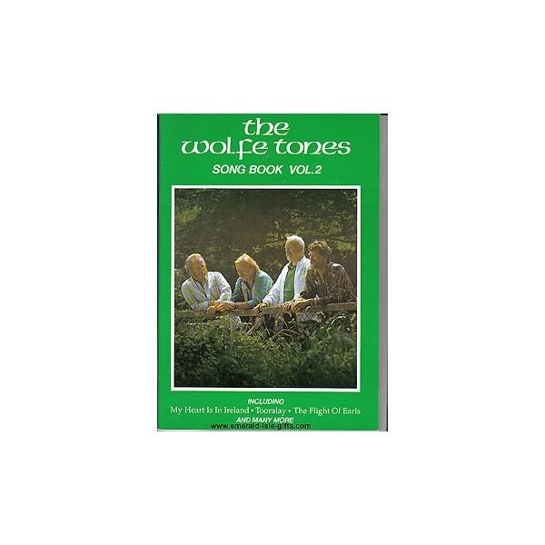 The Wolfe Tones Songbook Volume 2