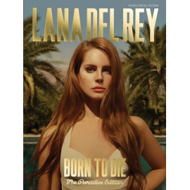 Lana Del Rey Born to Die PVG