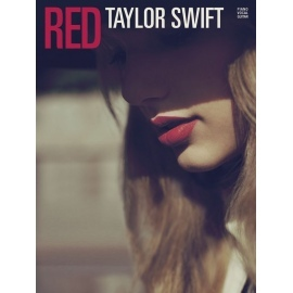 Taylor Swift Red (PVG)