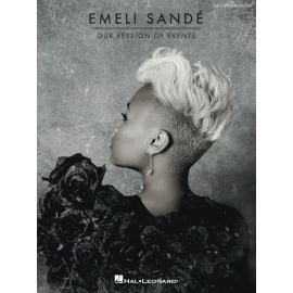 Emeli Sande Our Version of Events (PVG)