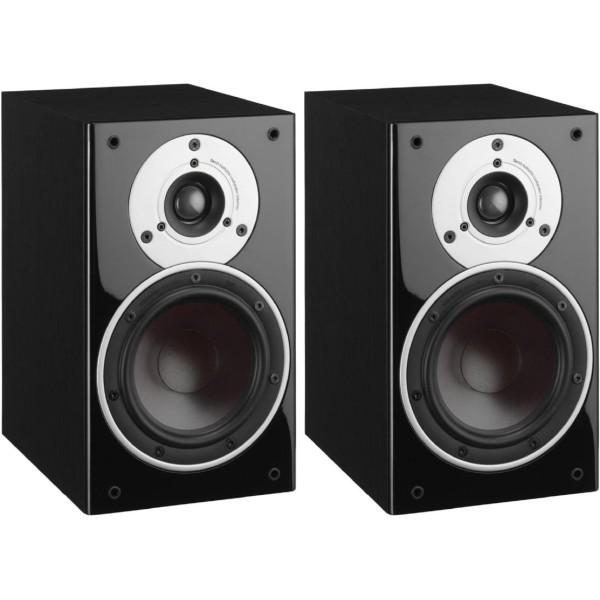 Dali Zensor 1 Speakers - Black