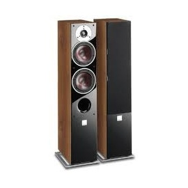 Dali Zensor 5 Speakers - Walnut