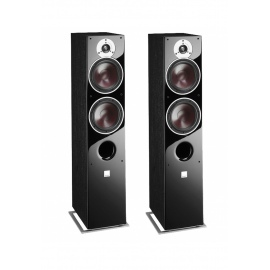 Dali Zensor 5 Speakers - Black