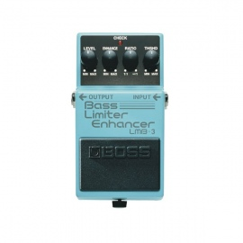 LMB3 Bass Limiter Enhancer