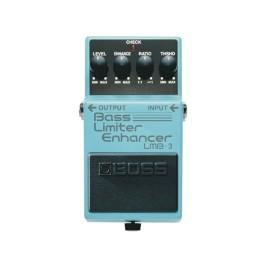 LMB3 Bass Limiter Enhancer