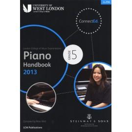 LCM Piano Handbook 2013 Grade 5