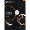 LCM Piano Handbook 2013 Step 1