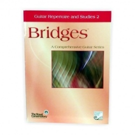 Bridges Guitar Repertoire and Studies 2