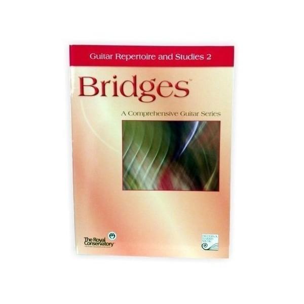 Bridges Guitar Repertoire and Studies 2