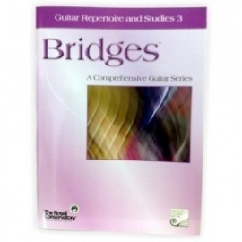 Bridges Guitar Repertoire and Studies 3