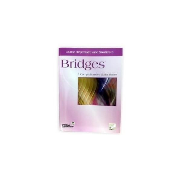 Bridges Guitar Repertoire and Studies 3
