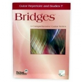 Bridges Guitar Repertoire and Studies 7
