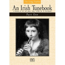 An Irish Tunebook Part One