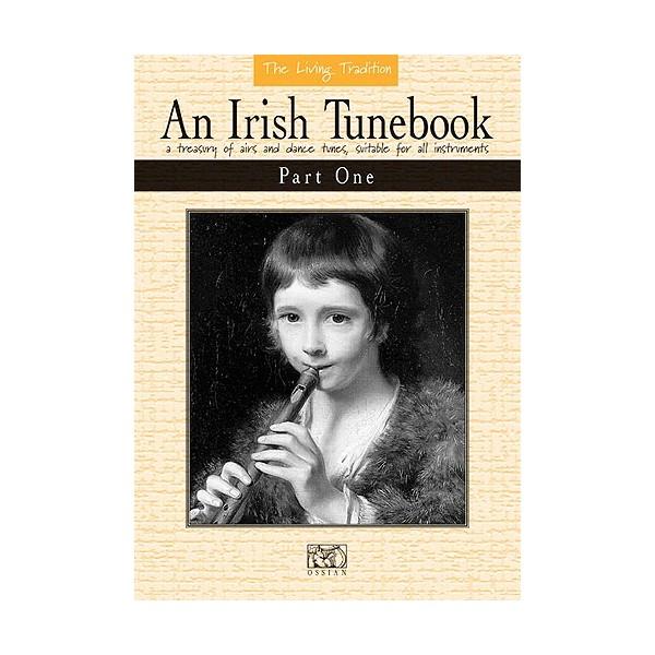 An Irish Tunebook Part One