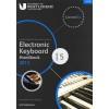 LCM Electronic Keyboard Handbook 2013 Grade 5