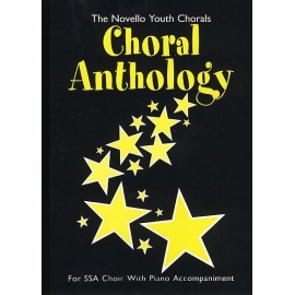 The Novello Youth Choral Anthology