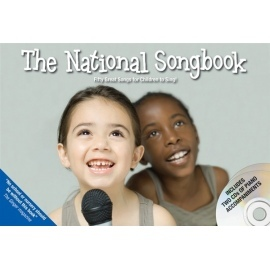 The National Songbook BK/CD