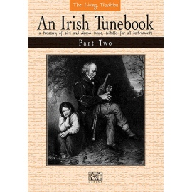 An Irish Tunebook Part Two