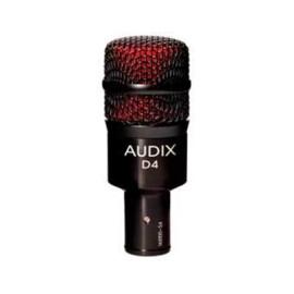 D4 Microphone