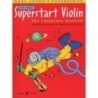 Superstart Violin the Complete Method BK/CD
