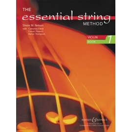 The Essential String Method Violin 1