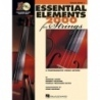 Essential Elements 2000 for Strings Violin bk 1