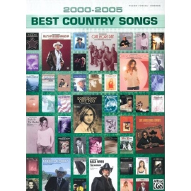 Best Country Songs 2000 - 2005