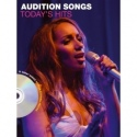 Audition Songs For Female Singers: Todays Hits