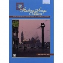 26 Italian Songs And Arias (Medium/Low Voice) (Book/CD)