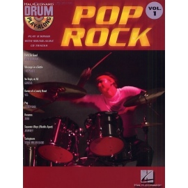 Drum Play-Along Volume 1: Pop Rock