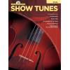 Hal Leonard Instrumental Play-Along: Show Tunes (Violin)