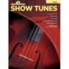 Instrumental Play-Along: Show Tunes (Violin)