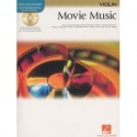 Instrumental Play-Along: Movie Music (Violin)