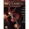 Violin Play-Along Volume 3: Classical