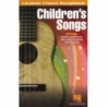 Ukulele Chord Songbook: Childrens Songs
