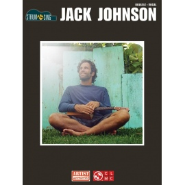 Jack Johnson: Strum & Sing Ukulele