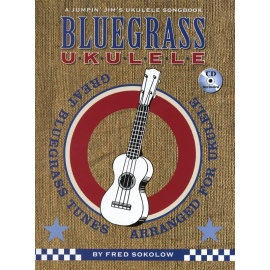 Fred Sokolow: Bluegrass Ukulele