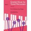 Graded Music For Tuned Percussion Book I Grades 1-2