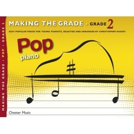Making The Grade 2 Pop Piano