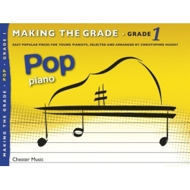 Making The Grade 1 Pop Piano