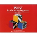 Bastien Piano Basics for the Young Beginner Primer B WP231