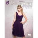 Best of Taylor Swift Five Finger Piano