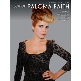 Paloma Faith, Best Of PVG