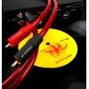 Crimson Plus 2 RCA to 2 RCA 0.5m