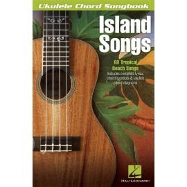 Ukulele Chord Songbook Island Songs