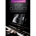 Piano Playbook Pop Classics